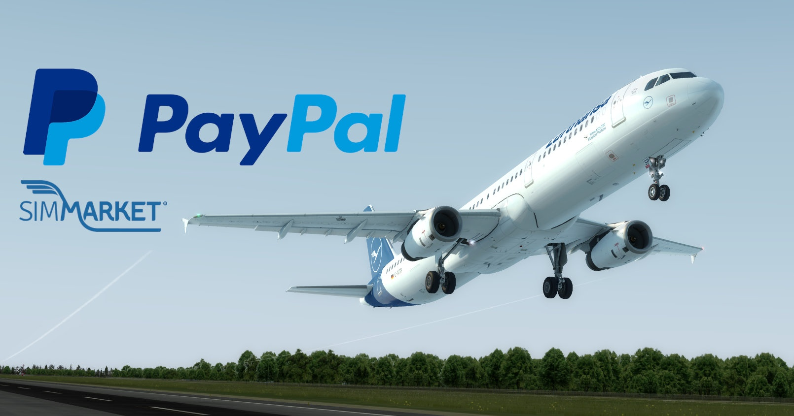 PayPal Stop at simMarket