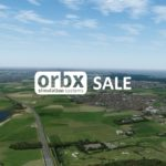 May Madness at Orbx: Save up to 50% - for one month!
