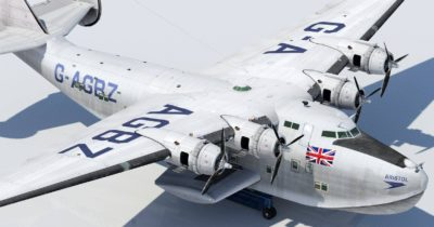 The PILOT's Boeing 314 Clipper for FSX and Prepar3D