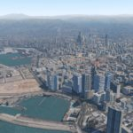 Top Freeware Release: Beirut XP by Lebor Simulations