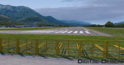 Digital Design Tivat announced for Prepar3D