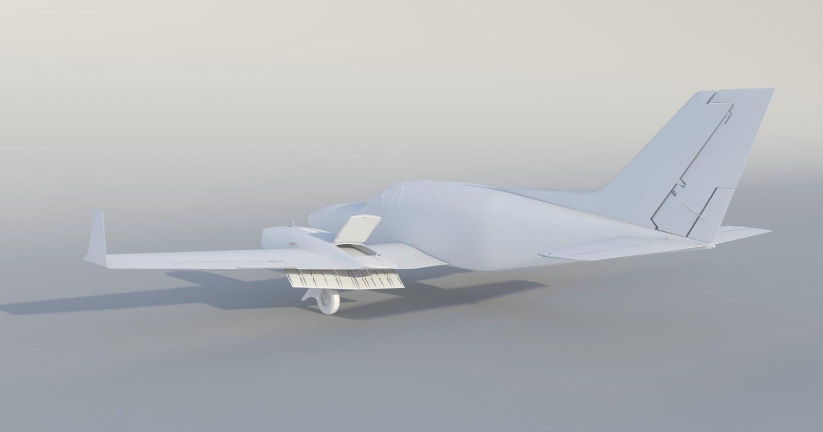 Flysimware Cessna 414 announced